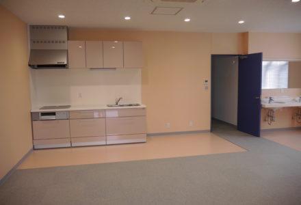 ダスキン関稲口支店 ミーティングスペース